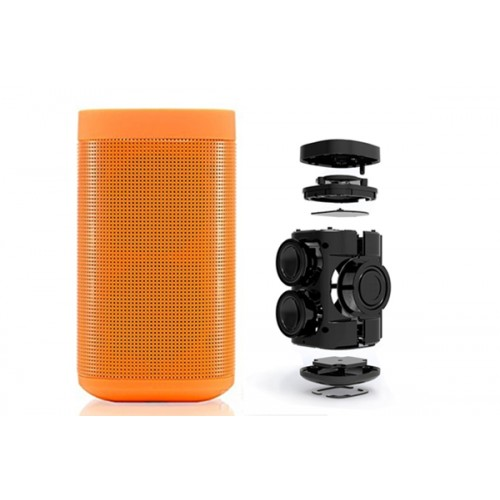 Letv LeEco Bluetooth Speaker (Orange)
