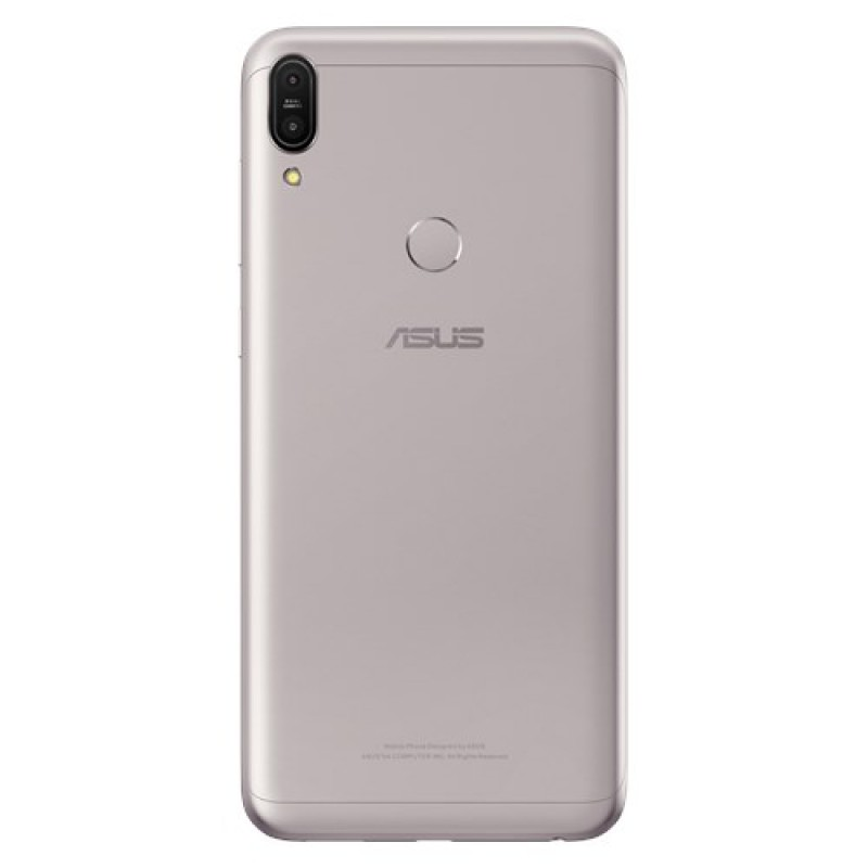 ASUS ZenFone Max Pro M1 (Silver)