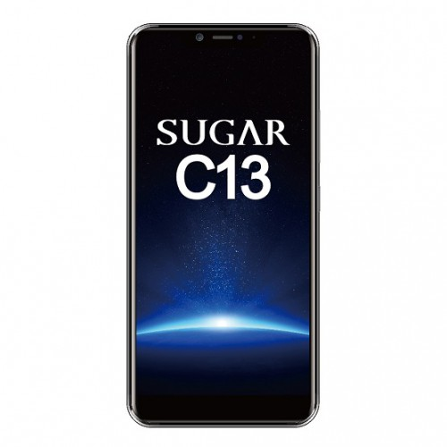 Sugar C13 Smartphone (Persian gray)