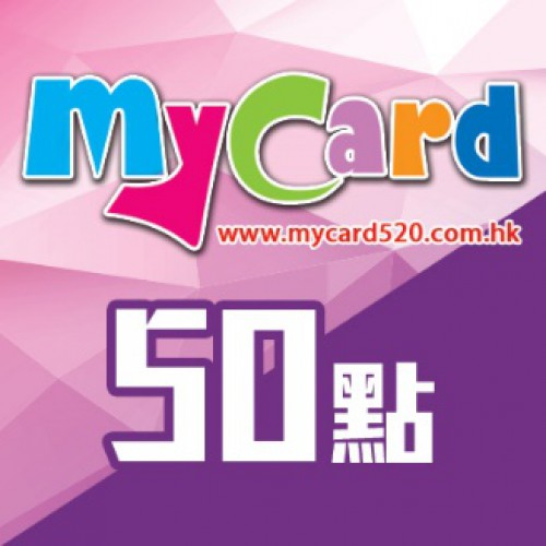 MyCard 520 Game Points