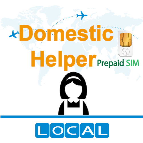 Domestic Helper Sim