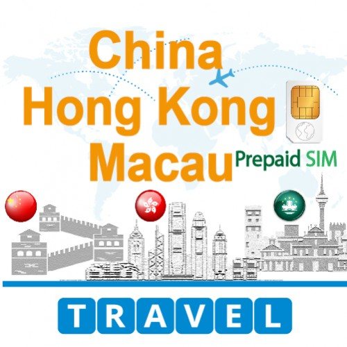 China,Hong Kong,Macau & Taiwan